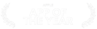 apple app of the year